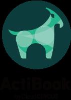最短3ステップで、誰でも簡単にARコンテンツが作成・公開出来るサービスactibookはじめました!